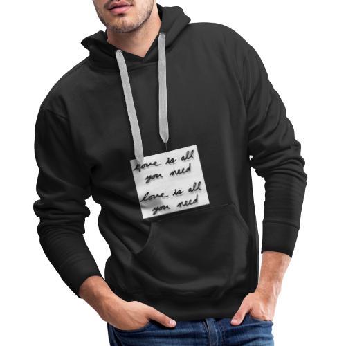 D7A095B5 1DDE 4E4E A8CE 8D576B807A46 - Sudadera con capucha premium para hombre