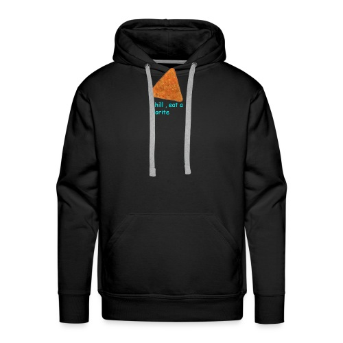 eat a dorite merch - Men's Premium Hoodie
