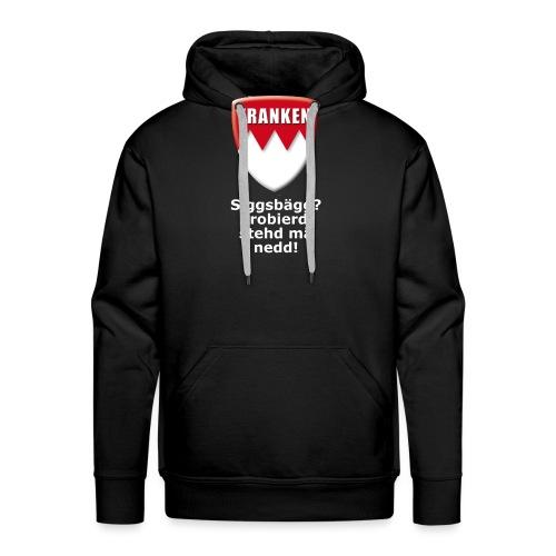 tshirt_siggsbagg - Männer Premium Hoodie