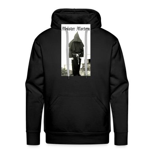 Die schwarzen Priester - Männer Premium Hoodie