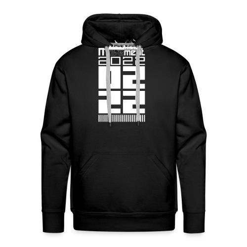 Love Movement - Men's Premium Hoodie