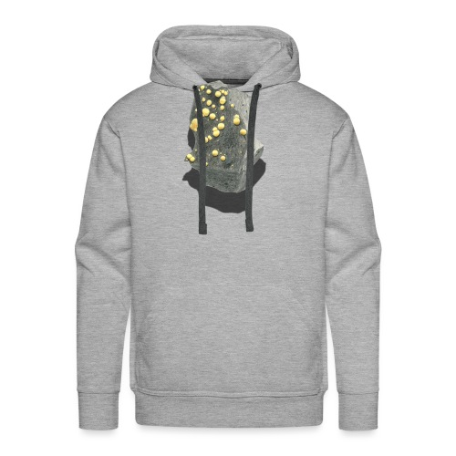 Kugelcalcit - Männer Premium Hoodie