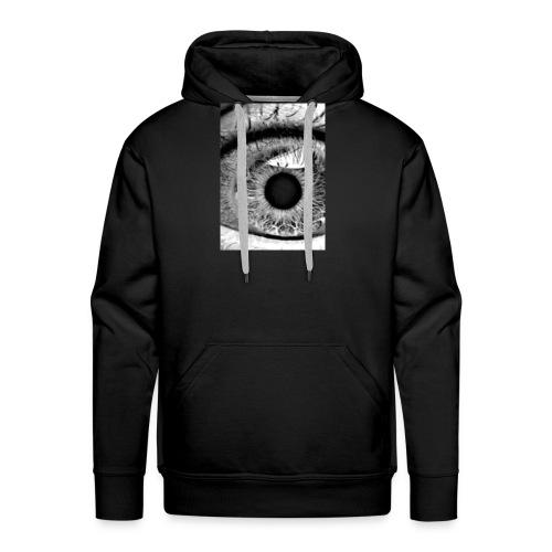 Eyetastic - Men's Premium Hoodie