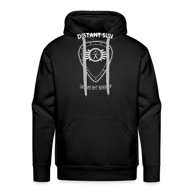 Distant Sun - Mens Standard T Shirt Black