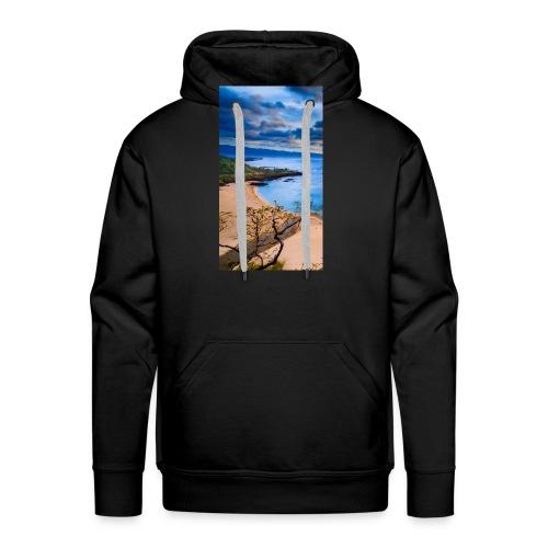 Wüste - Männer Premium Hoodie