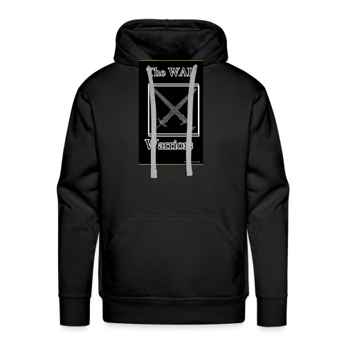WAL Warriors - Men's Premium Hoodie