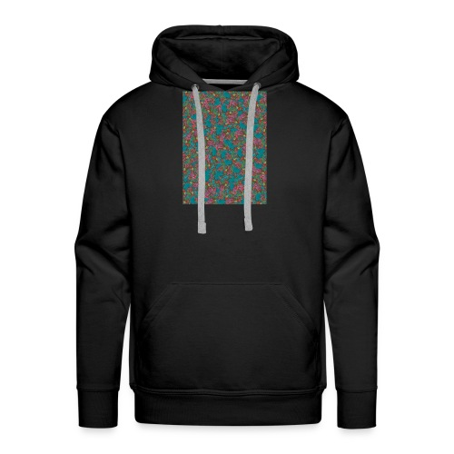 Love Forever Changes Band - Men's Premium Hoodie