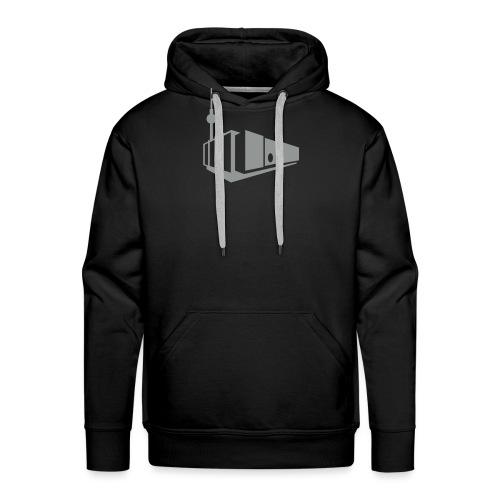 palast - Männer Premium Hoodie