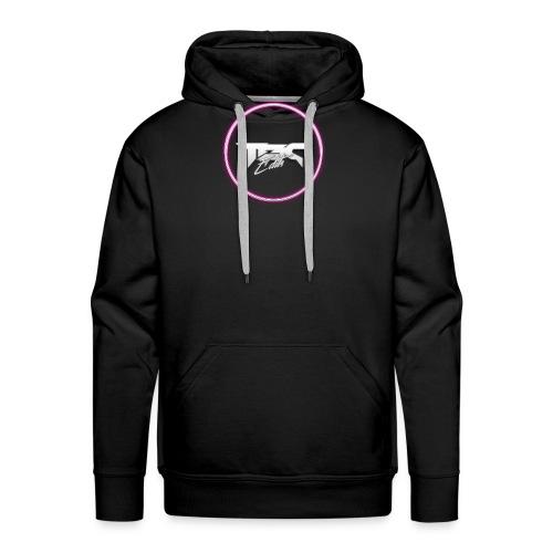 T3C Official - Men's Premium Hoodie