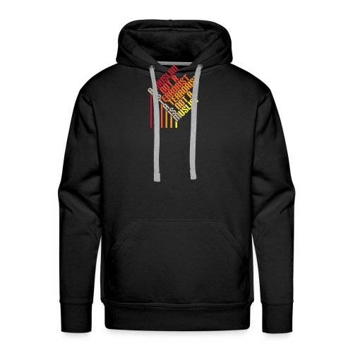 Campainer - Men's Premium Hoodie