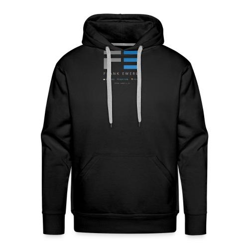 Logo 2017 trans - Männer Premium Hoodie