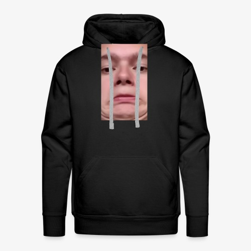 Leuk Hoofd - Mannen Premium hoodie