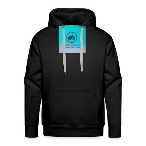 70DDF5E5 0360 44FC 8433 F70000C0BF38 - Mannen Premium hoodie