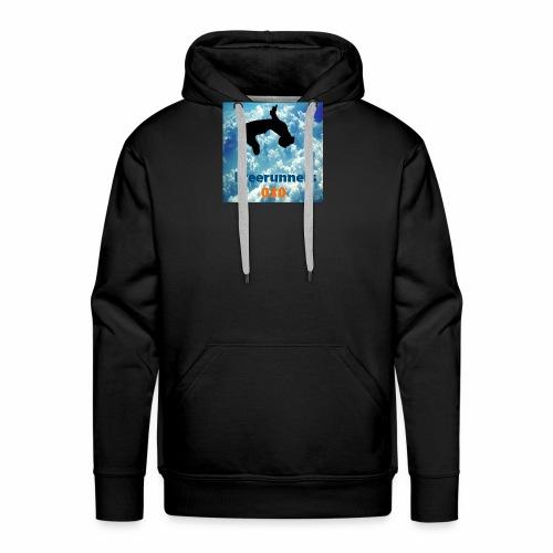 Freerunners030 - Mannen Premium hoodie