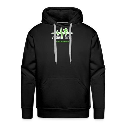 Vegan Cutz - Men's Premium Hoodie
