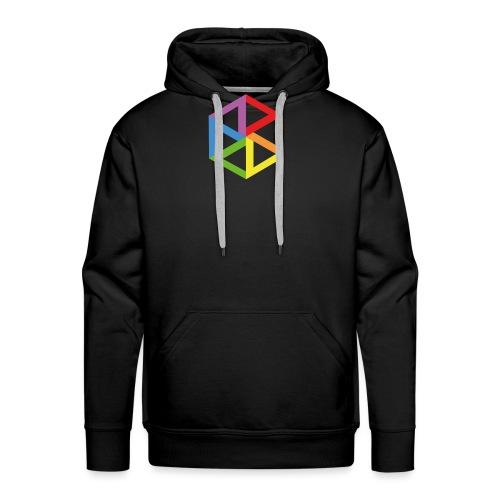 Just the logo! - Men's Premium Hoodie
