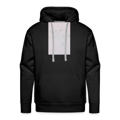 Screenshot 20180118 190027 2 - Men's Premium Hoodie