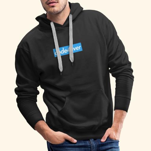 Code4ever - Men's Premium Hoodie
