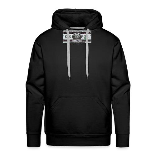 SLOPEZ x ACIDcash logo - Premium hettegenser for menn
