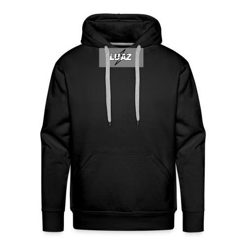 Luaz Kids T-shirt - Men's Premium Hoodie