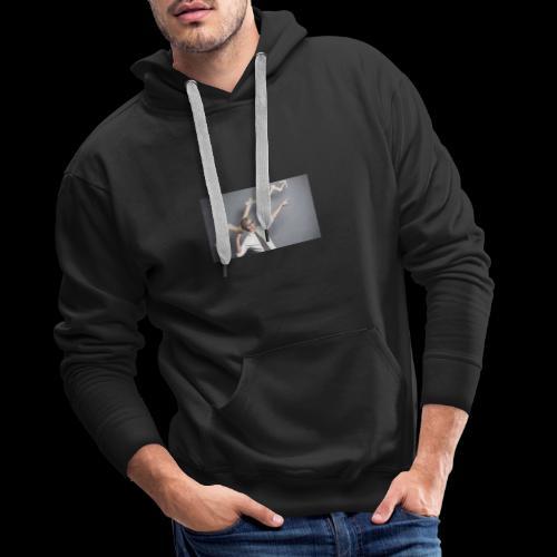 Erfolgreich - Männer Premium Hoodie