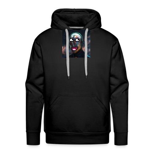 GamingTechYT Logo - Men's Premium Hoodie