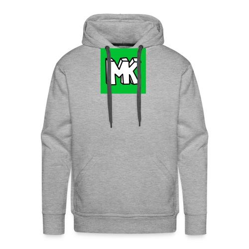 MK - Mannen Premium hoodie