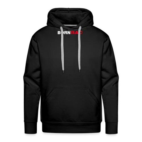 Born Bad - Men's Premium Hoodie