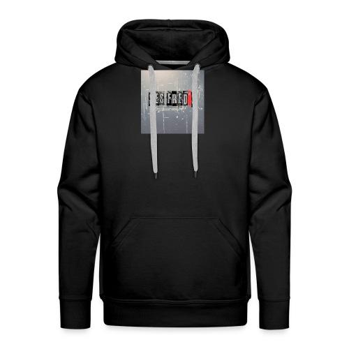 visuel les Fred'Z - Sweat-shirt à capuche Premium pour hommes