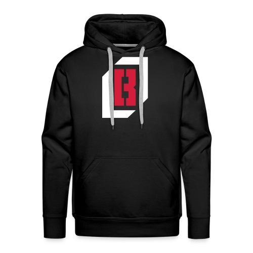 BackstagePRO - Männer Premium Hoodie
