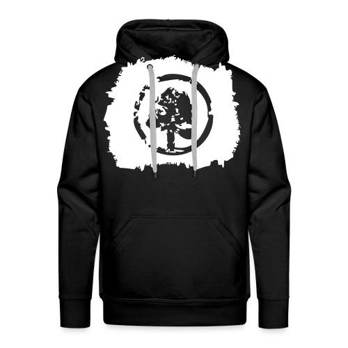 WWC Baum - Männer Premium Hoodie