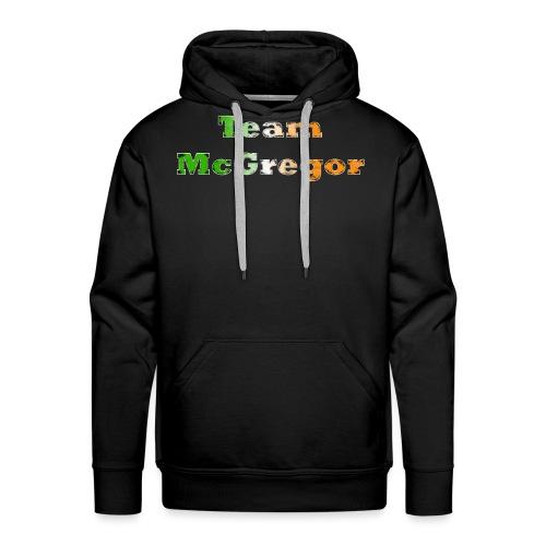 Team McGregor - Männer Premium Hoodie