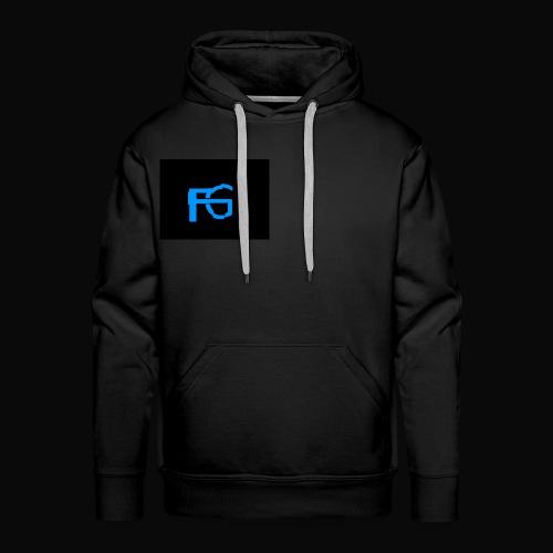 fastgamers - Mannen Premium hoodie