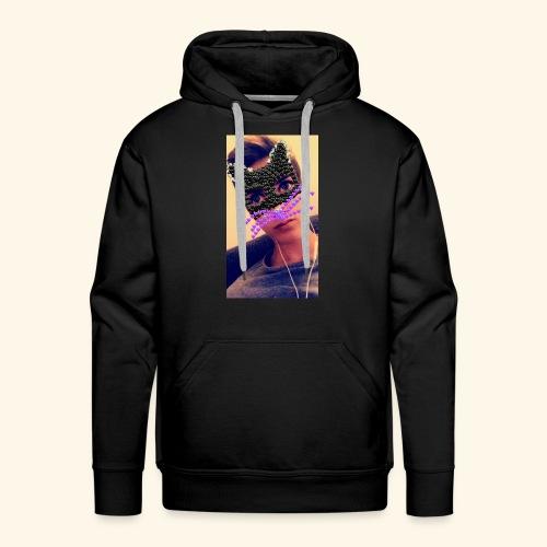 Catgirl - Mannen Premium hoodie