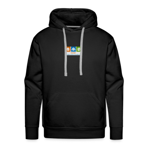 IMG 3596 - Herre Premium hættetrøje