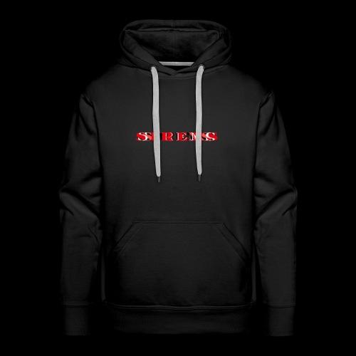 SIRENS - Men's Premium Hoodie