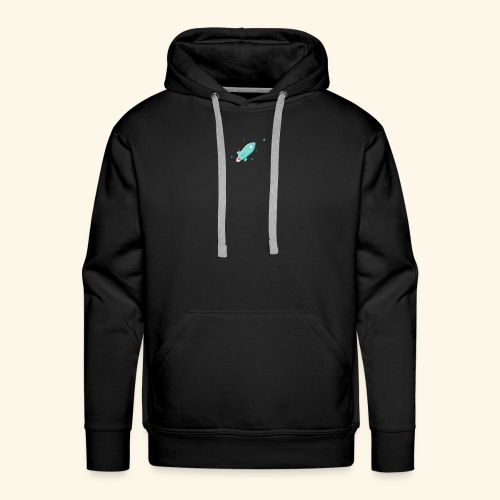 electra'fashion - Men's Premium Hoodie