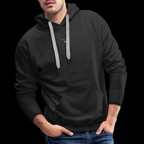 Drippin In Style - Men's Premium Hoodie