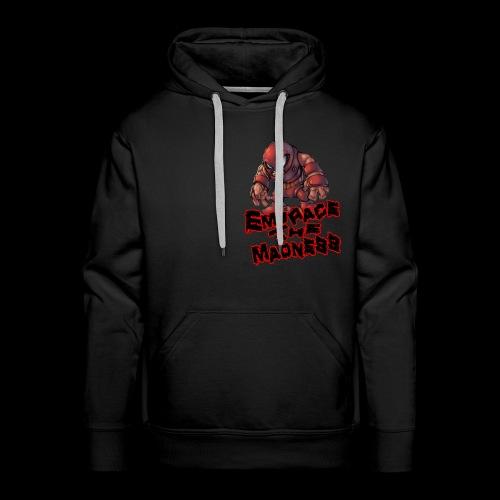 juggy madness - Men's Premium Hoodie