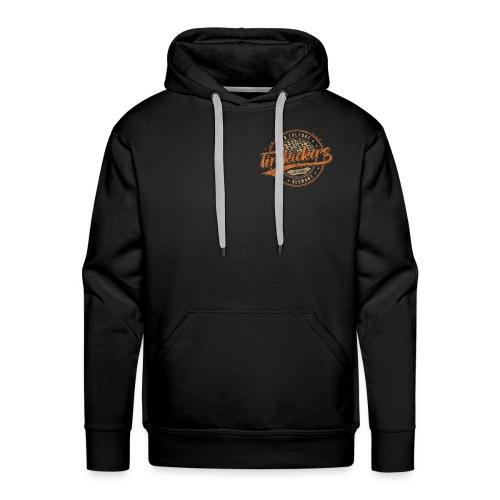 Tirekickers Racing - V8 Culture - Männer Premium Hoodie