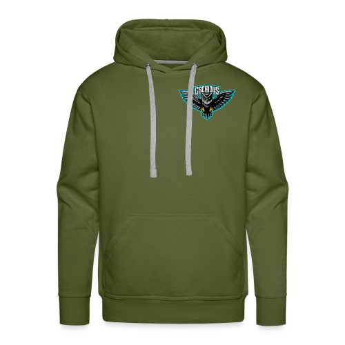 CSerious - Herre Premium hættetrøje