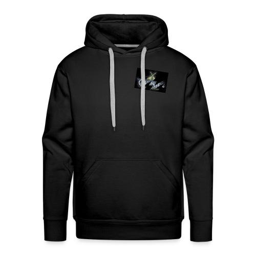 GYPSIES BAND LOGO - Men's Premium Hoodie