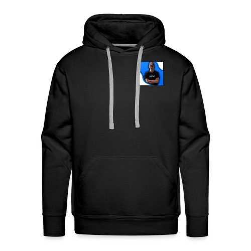 Jordy T-shirt - Mannen Premium hoodie