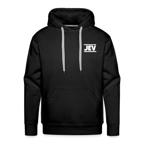 JEV - Men's Premium Hoodie