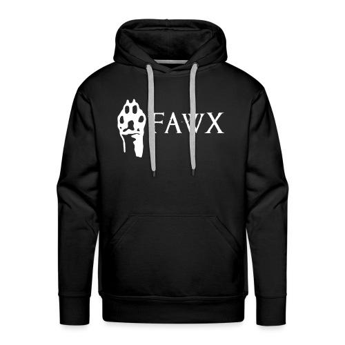 FAWX (Edition One) - Men's Premium Hoodie