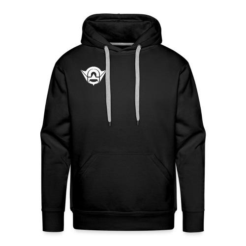 Aware Uprising SnapBack - Men's Premium Hoodie