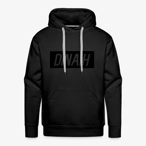 Dinaih Logo - Mannen Premium hoodie