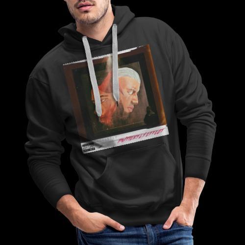 BUTTERFLY EFFECT PROMO MERCH II - Männer Premium Hoodie