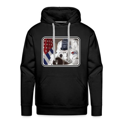 gorillanaut - Men's Premium Hoodie