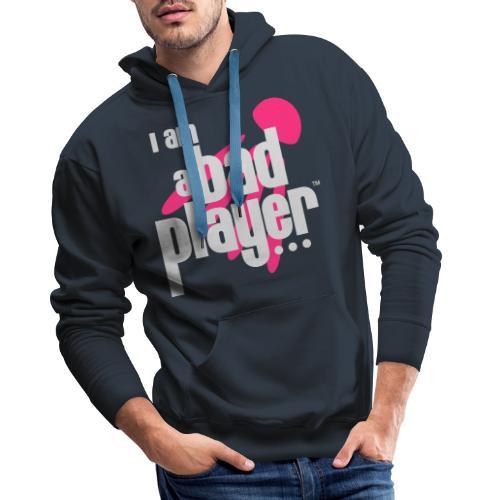 ENORMOUS - Sweat-shirt à capuche Premium pour hommes
